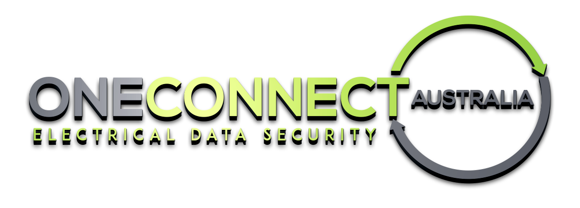 OneConnect Australia Logo